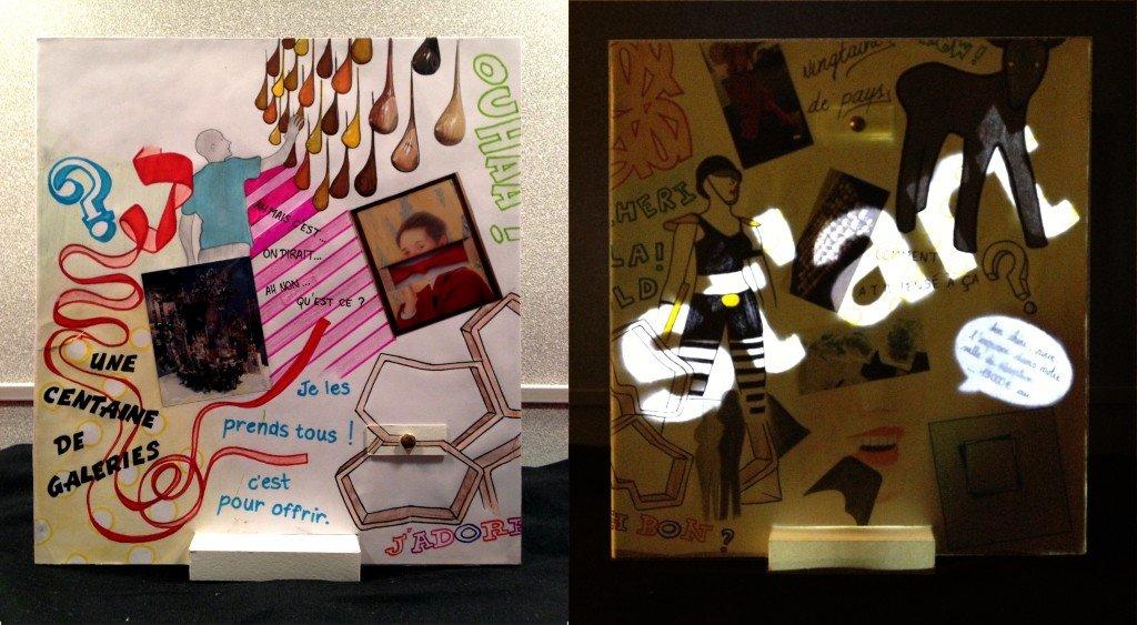 St-art 2012 ! dans travaux plastiques st-art